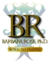 Barbara Rose PhD Logo