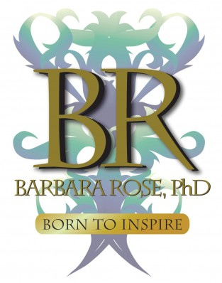 Barbara Rose, PhD Official Logo