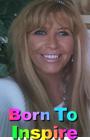 BORNTOINSPIRE Barbara Sherry Rose, PhD