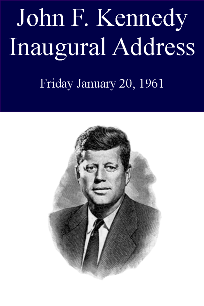 John-F-Kennedy-Inaugural-Address-Fri-Jan-20-1961
