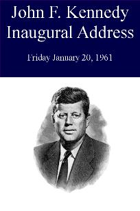 John-F-Kennedy-Inaugural-Address-Fri-Jan-20-1961