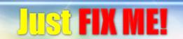 Just Fix Me