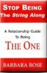 50 Reasons to Stay in a Relationship: Excerpt from Stop Being the String Along