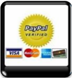 The Rose Group is Pay Pal Verified