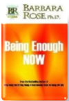 Being Enough NOW Book Details