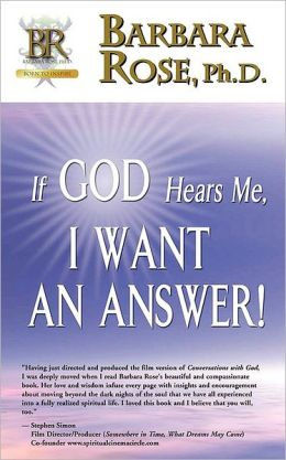 01-If-God-Hears-Me-Answer