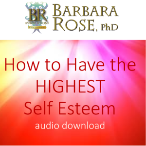 1-HIGHEST_Self_Esteem