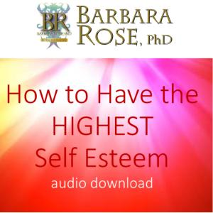 1-HIGHEST_Self_Esteem