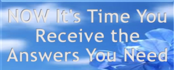 NOW-Time-Receive-Answers